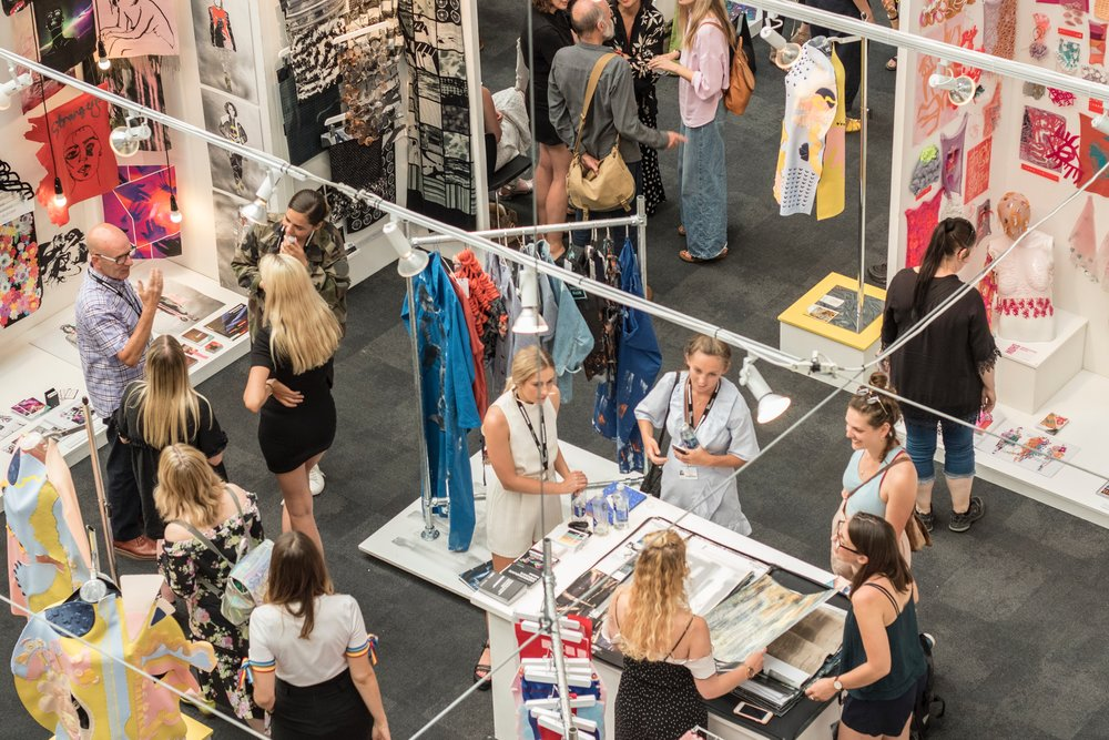 FASHION MANUFACTURING & SOURCING EVENT