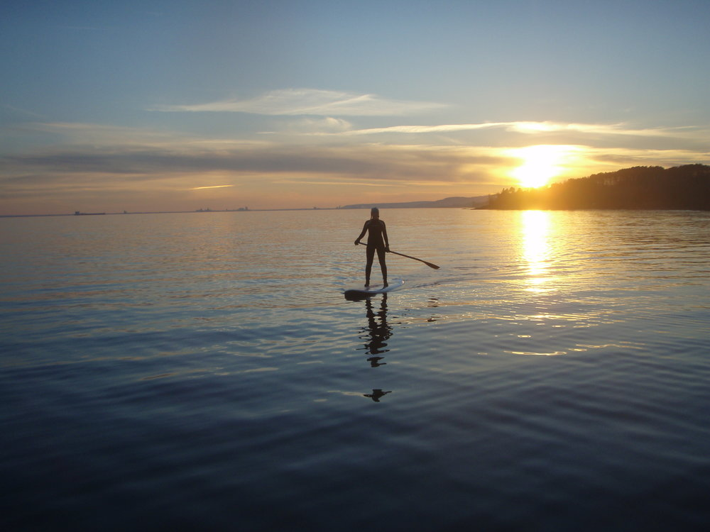 Sunset Paddle SUP.JPG