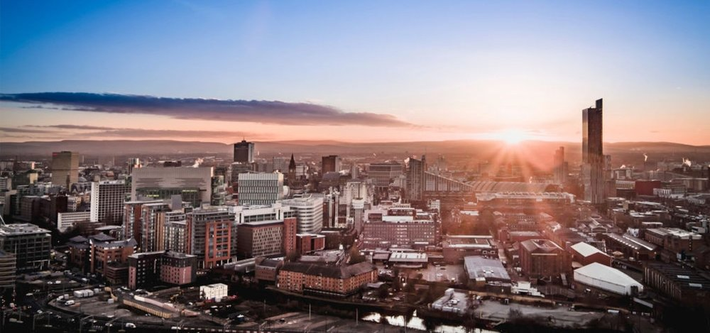 Manchester City Centre, Greater Manchester