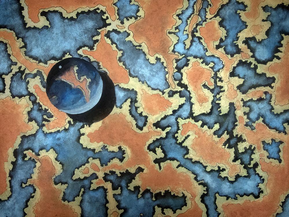 copper clouds