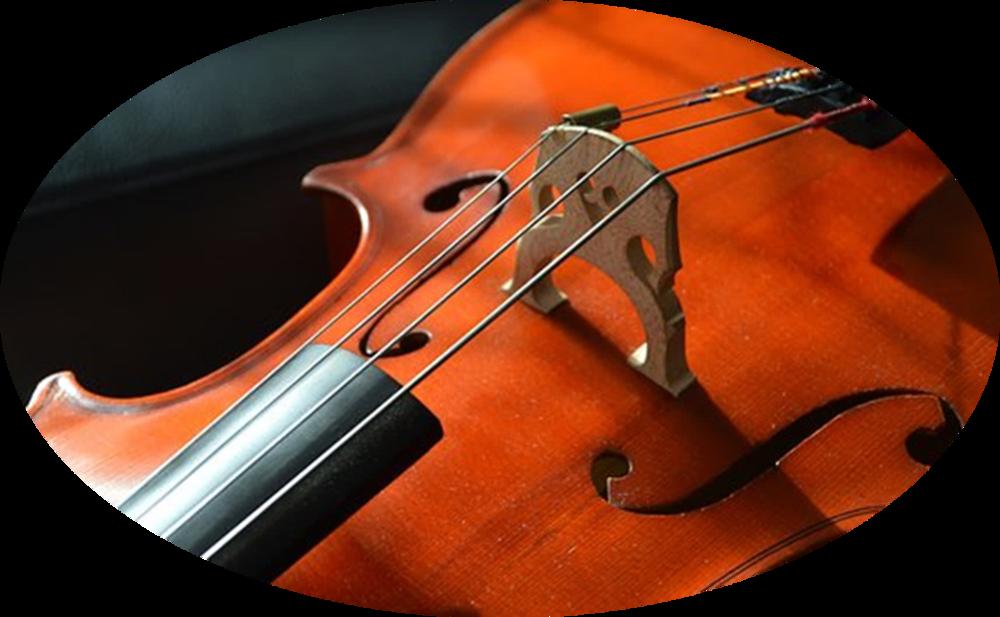 Violin and Viola -