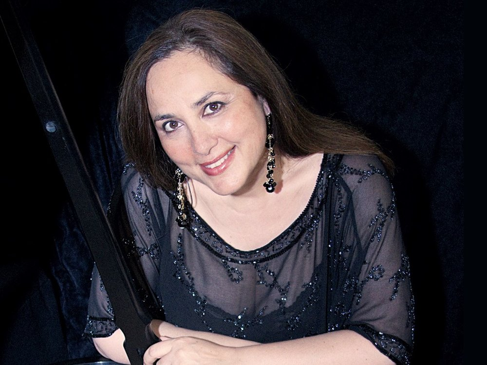 Tamriko Siprashvili -