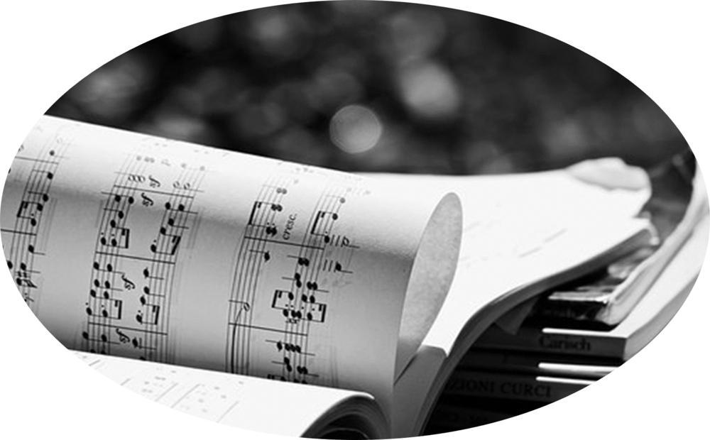 Music Theory -