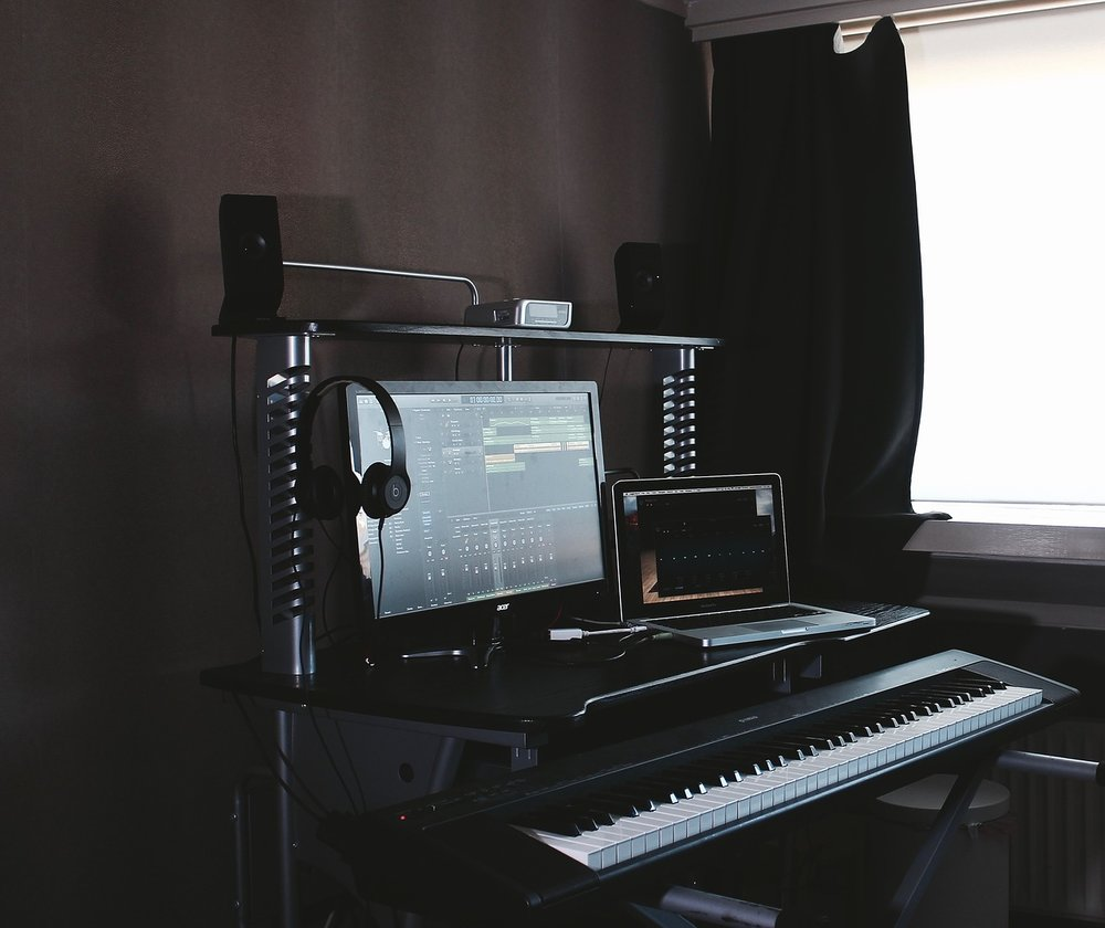 Learn Audio Production in Pleasanton, CA