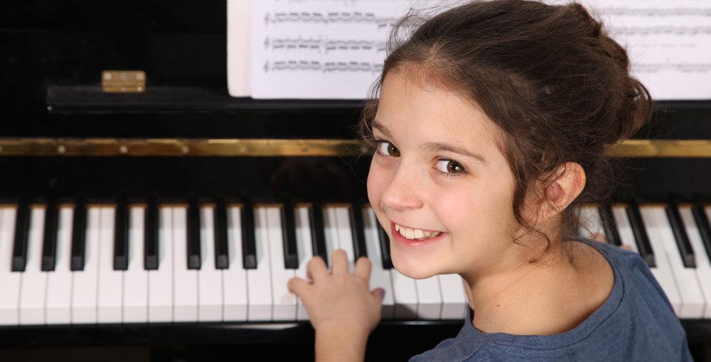 Music Inspires Success -