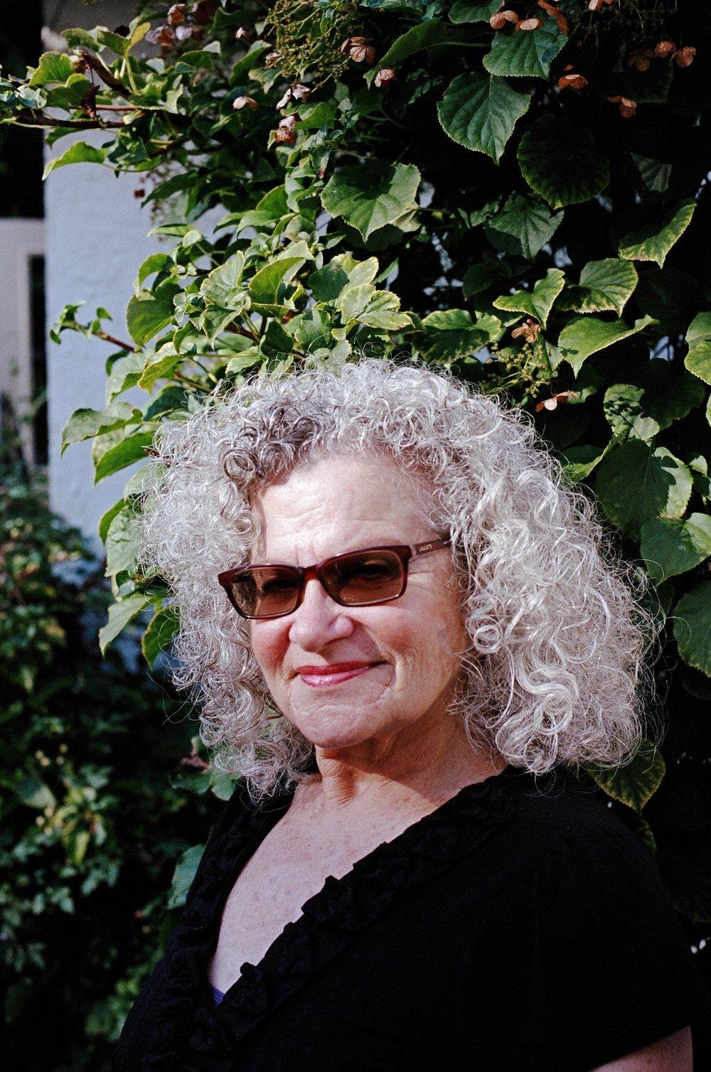 Gail Greenstein