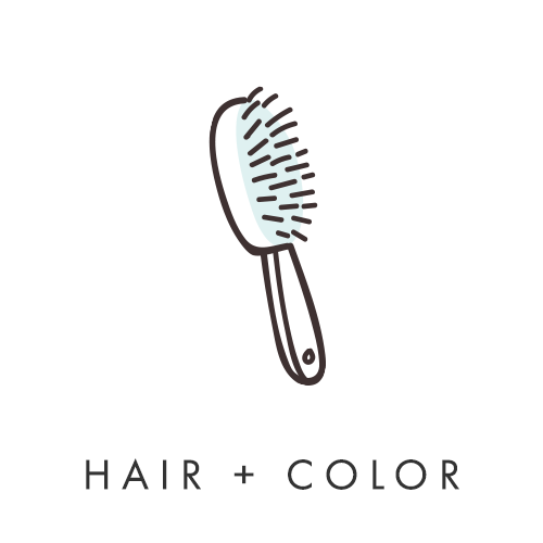La+Rousse+Salon+And+Spa+Oxford+Mississippi+Hair+and+Color+Services