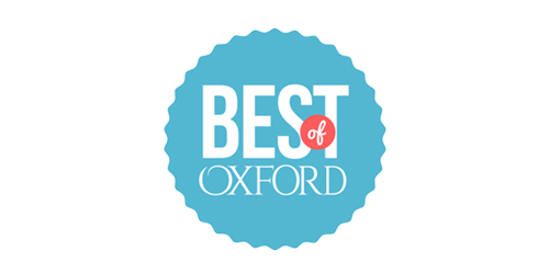 Best of OXford - Best Salon: 2012, 2014 and 2015