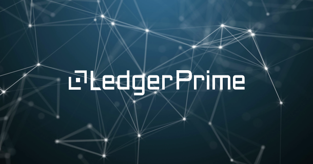 - LedgerPrime is a quantitative and systematic digital asset investment firm. LedgerPrime is registered as a CPO and a member of the National Futures Association.