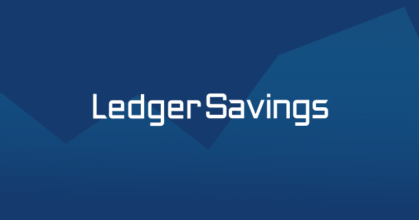 - LedgerSavings is a simplified version of the LedgerX interface that focuses on providing call overwrites utilizing option products already approved for trading on the LedgerX platform.