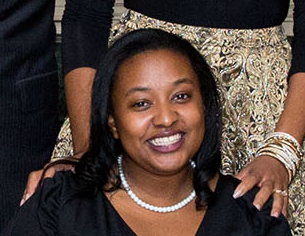 Sharisse Sutherland   Chief Business Officer