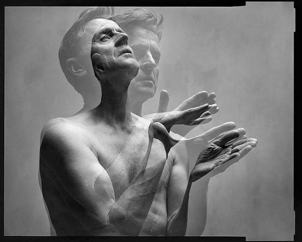 Mark Seliger Portrait