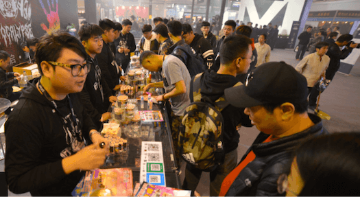 Network - Vape Expo Canada - Vape North America 2019