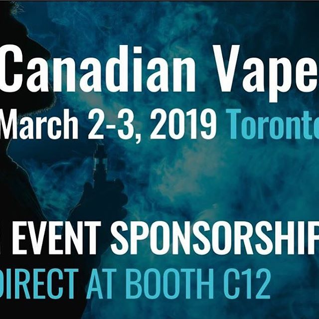 Toronto's first true International Vape Convention! VapeConventions.com, the company that brought you Vape South America, Vape Scandinavia, Vape Barcelona and Vape North America 💨 * * #vapeconventions #vsaexpo #vsaexpo2019 #expovape #expovape2019 #vapeexpo #vapefam #vapetricks #vapeporn #vapenation #vapemodels #vape #vapeon #vapejuice #vapegirls #vapeconvention #canada #toronto