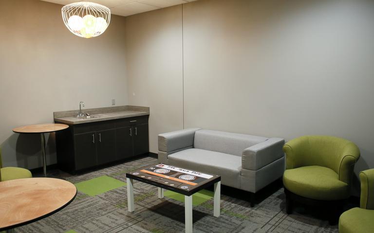 Copy of Green Room