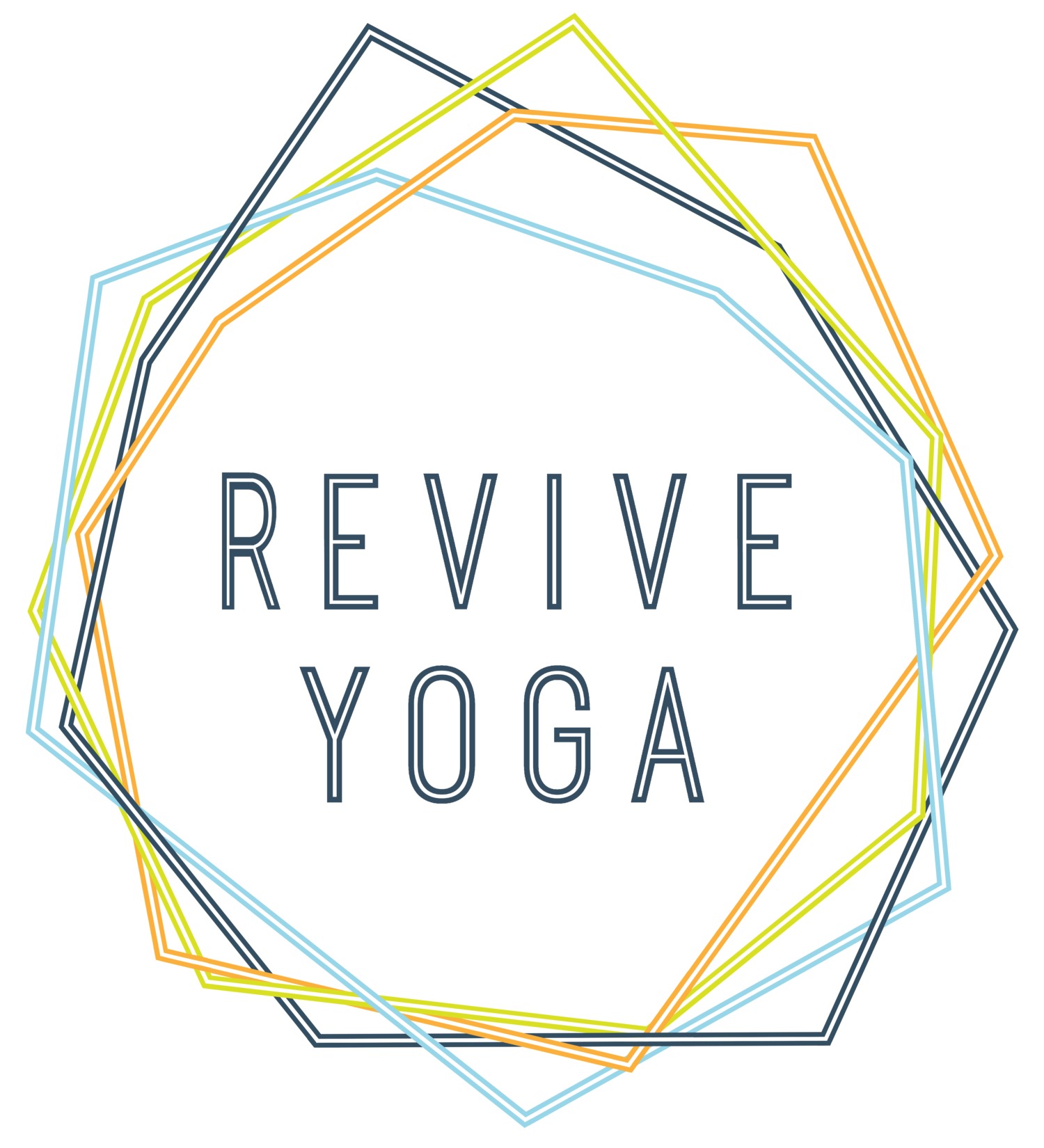 Revive Yoga