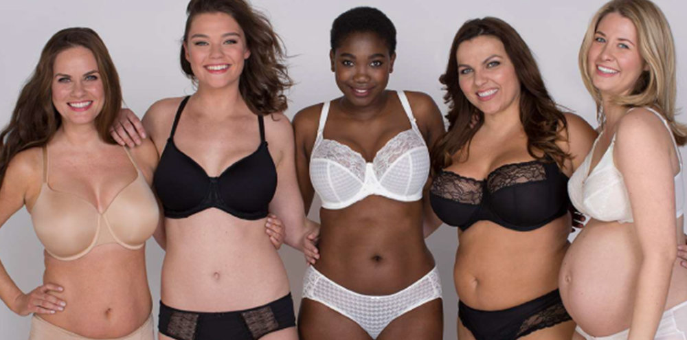 2d40cf2540c80 Bra Genie is a magical place that helps women of all shapes and sizes look  and feel their absolute best! Bra Fitting is not just about helping women  ...