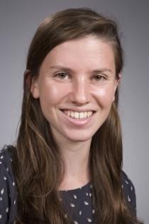 Chloe Zimmerman     Undergraduate Student