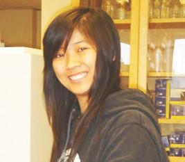 Kieu Nguyen                Undergraduate Student