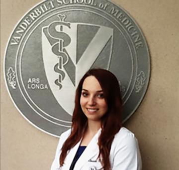 Lindsay Klofas                        Undergraduate Student