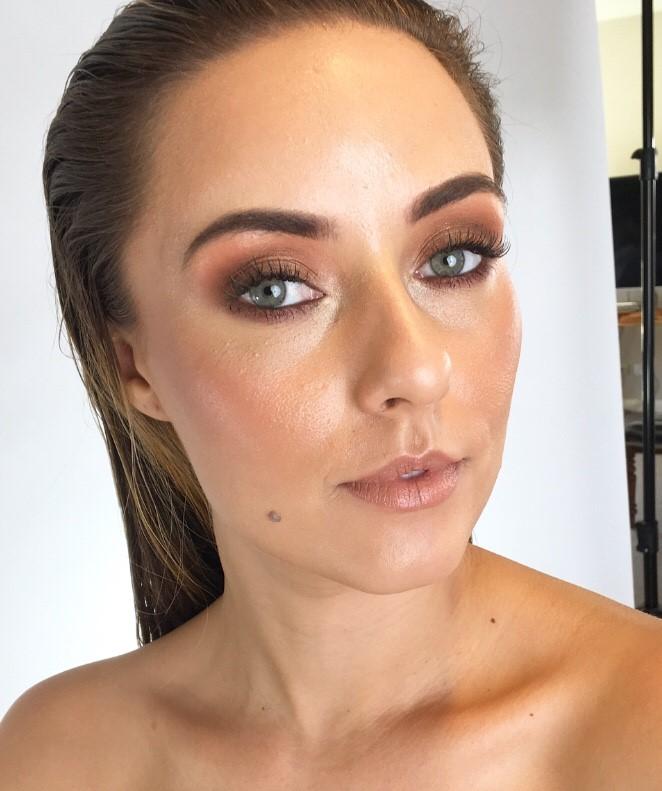 Central Coast Makeup Artist - Kellsie Bain Makeup
