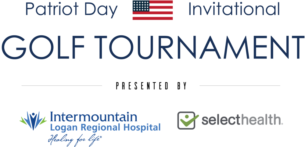 Patriot Day Invitational Golf Tournament Logo.png
