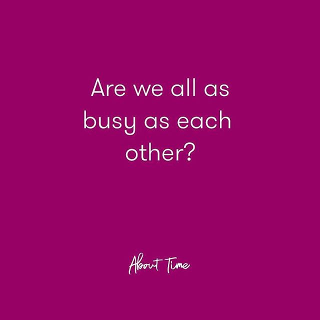 Repost.... ABOUT TIME...it was competition time! 🏆 - Link to blog in bio - Sam has written about how she wonders if we are all as busy as each other 🤔 & how some of us are better than others at pulling off the 'Swan Life' . Do you, or one of your pals make a busy life look effortless and never complain? Remember to enter for a chance to WIN a 2019 About Time Planner for you AND a pal. Make sure you: 📚Like our page 📚Tag your pal & comment why you both deserve one. . Good luck! 🍀 Winners will be picked at random on Fri 26th Oct. . . #livingtheswanlife #competition #2019 #abouttimeplanners #abouttime #breastcancerawareness #breastcancerawarenessmonth #blogging #workingwomen #workingwomenwednesday #busybusybusy #planner #diary #organised #paperplanners #swanlife #workingmum #coppafeelpeople #getorganised #guiltfreepurchase #2019diary #2019planner