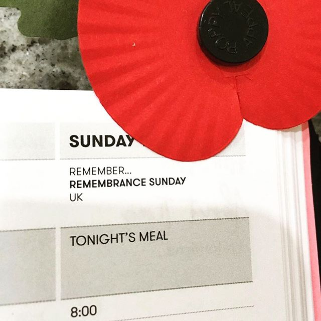 ABOUT TIME...we all take a minute and remember  Remembrance Sunday - Lest we forget  #remembrancesunday #remembrance #lestweforget