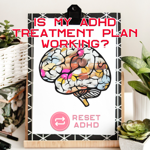 Exercise Is Adhd Medication >> Is My Adhd Treatment Plan Working Reset Adhd
