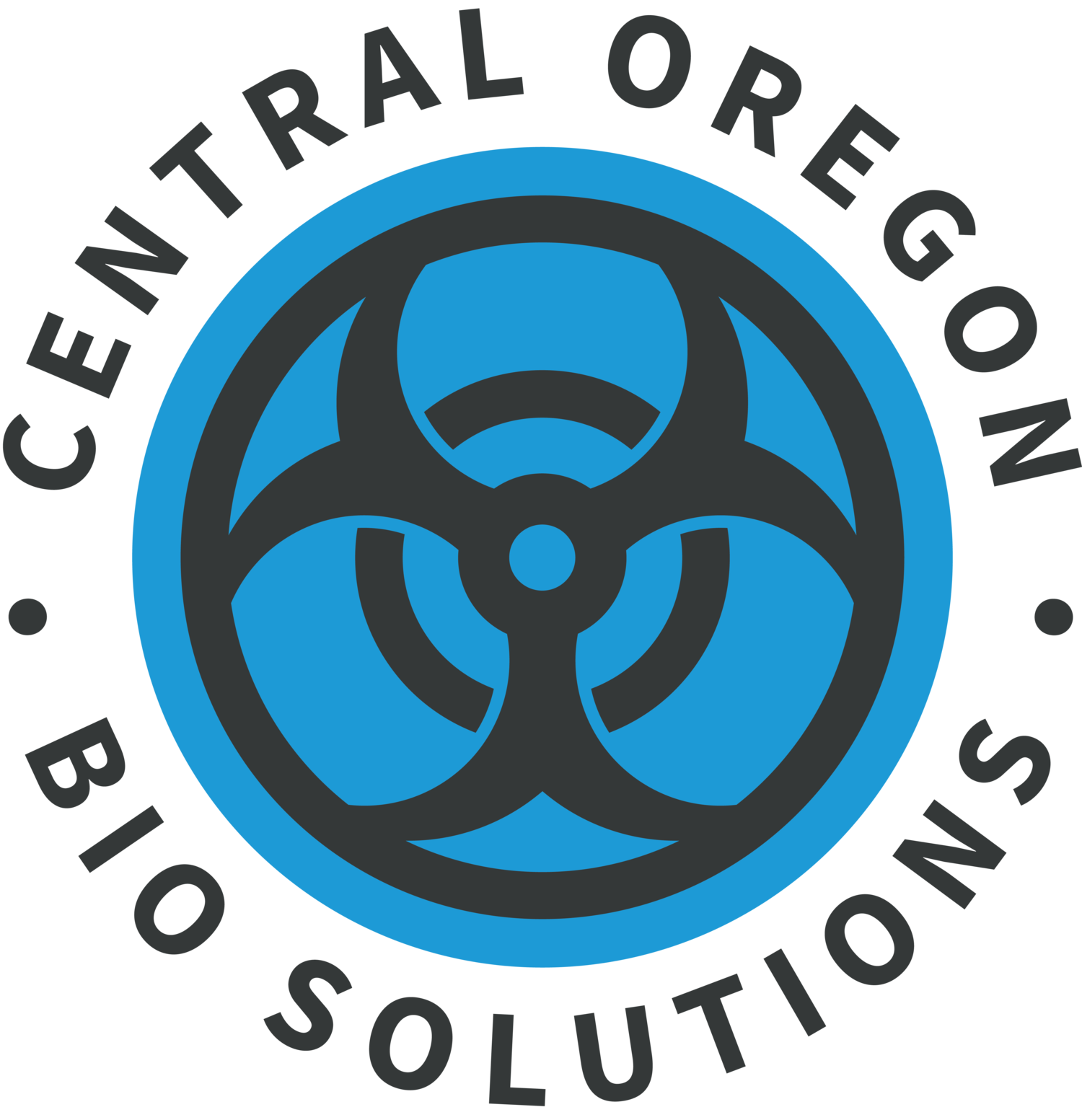Central Oregon Bio Solutions
