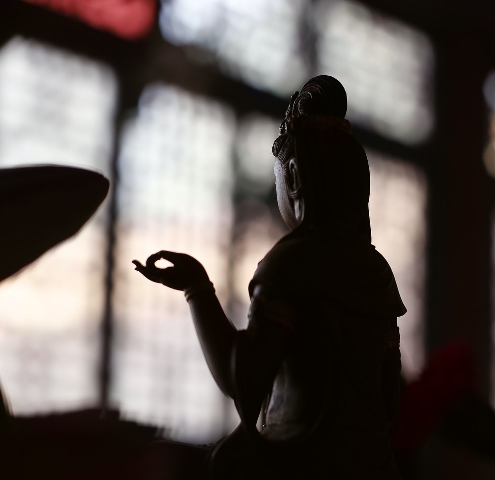 Prayer to Mañjuśrī    A beautiful short prayer to the Bodhisattva of Wisdom, translated from Tibetan.