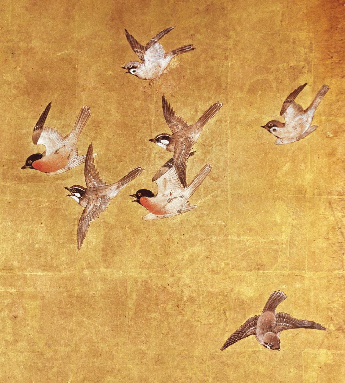 Den kortere fremstillingen om Sukhāvatīs undre    Denne teksten er blant de mest populære og innflytelsesrike sutraer i østasiatisk buddhisme.