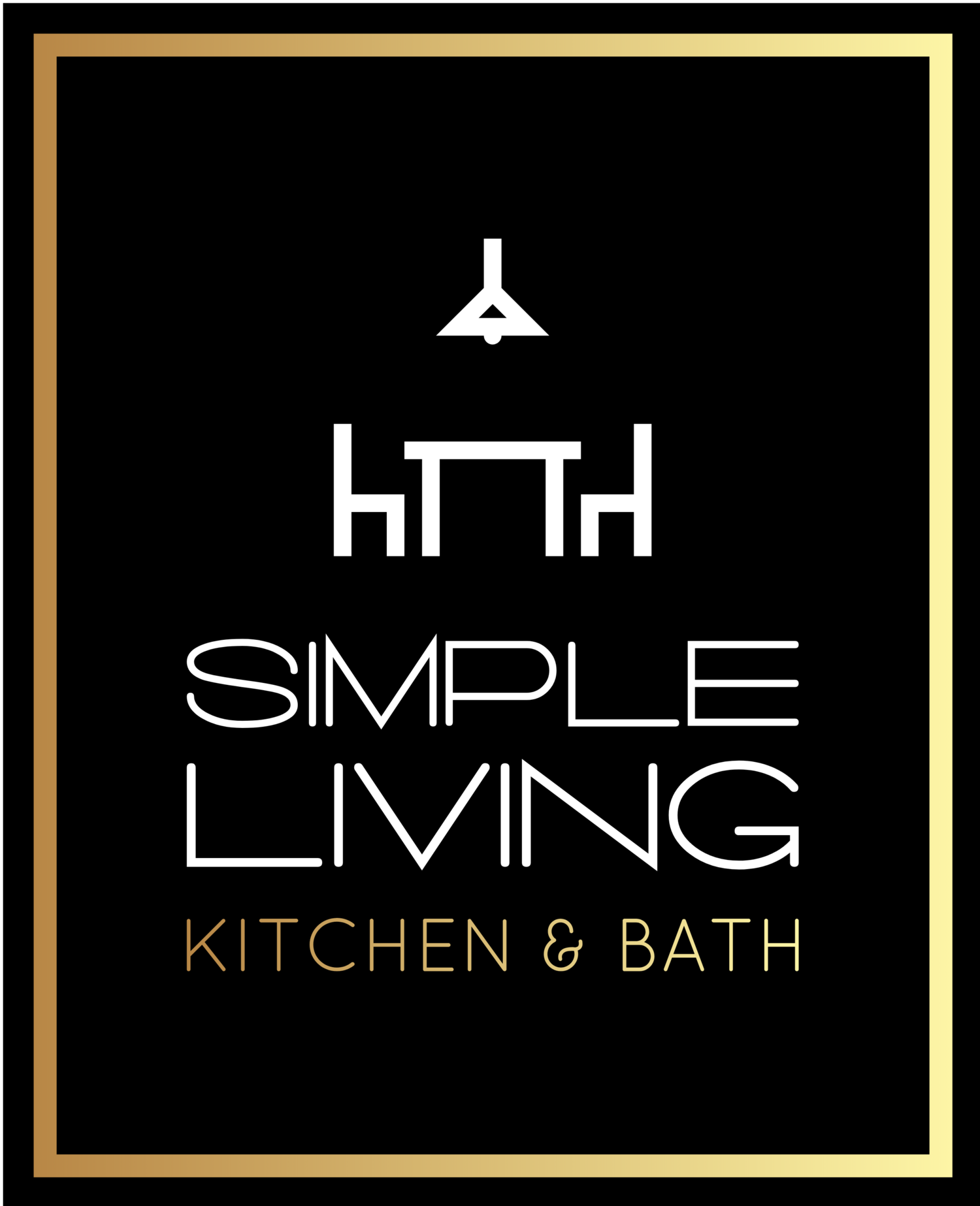 Simple Living Kitchen & Bath