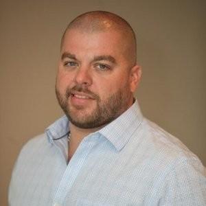 Kyle Hanna, president/CEO