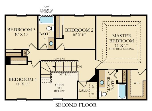 Victoria Second Floor_Floor Plan.jpg