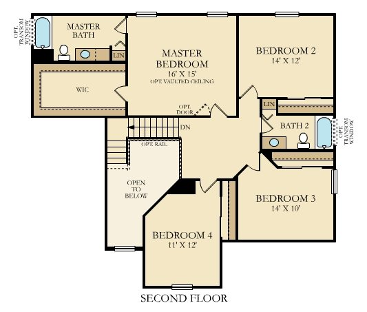 Galveston Second Floor - Floor Plan.jpg