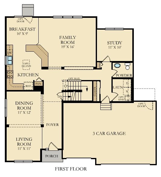 Raleigh First Floor - Floor Plan.jpg