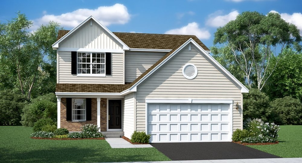 CASPIAN - To view, click on floor plan below