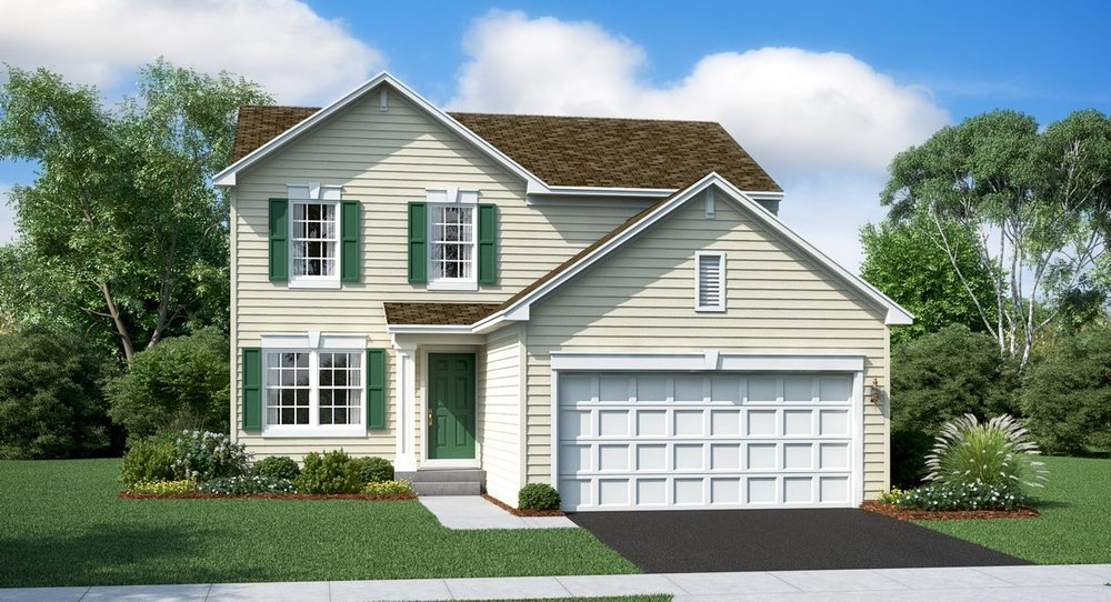BRISTOE - To view, click on floor plan below