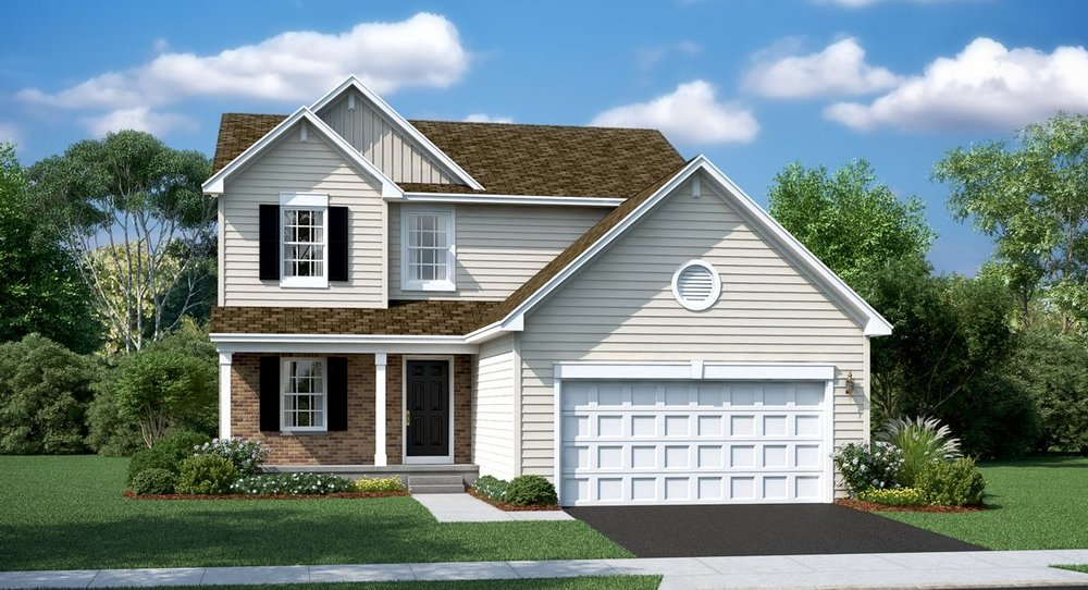BARTLETT - To view, click on floor plan below