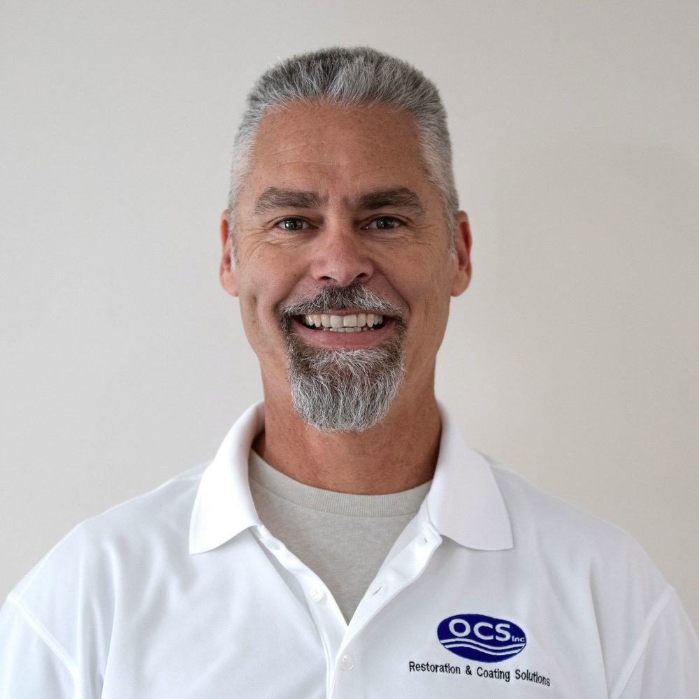 MIKE O'SHEA   Director of Field Operations / Facilities   mike@osborninc.com  864.414.1410  Mike started with OCS in 2012. He has been in the construction industry for over 25 years with a range of experience including metal stud framing, structural panels, ACT ceilings, carpentry, and Polyurea. Mike oversees field operations, facilities, and all equipment and vehicles at OCS, while also serving as the resident expert on our plural component equipment. Mike enjoys spending his free time outdoors working on trucks and hunting.