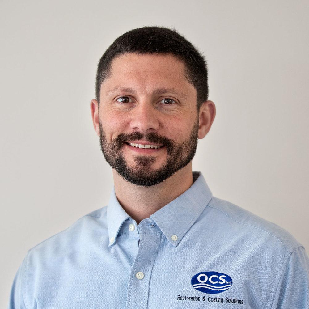 BARRET BOOZER   Executive VP, COO   barret@osborninc.com