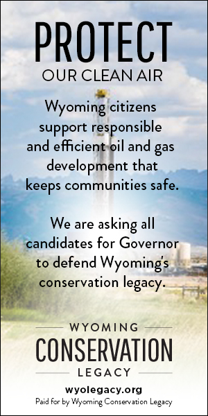 Wyoming Conservation Legacy Digital Ad 2