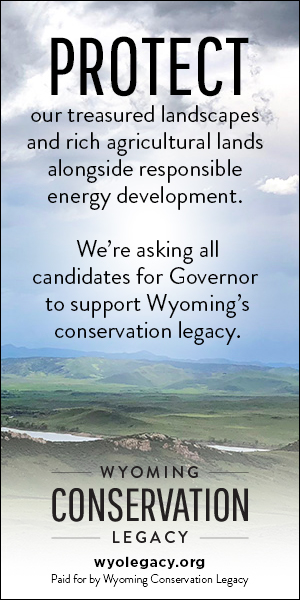 Wyoming Conservation Legacy Digital Ad 3