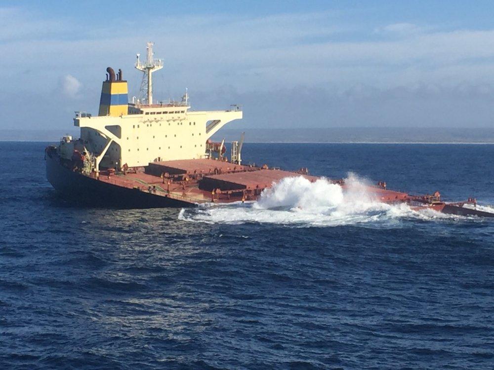 Vessel Loss Investigation