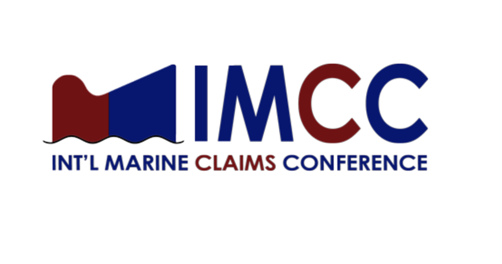 International Marine Claims Conference: Dublin