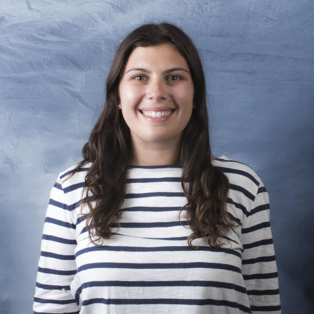 Sydney - Project Coordinator
