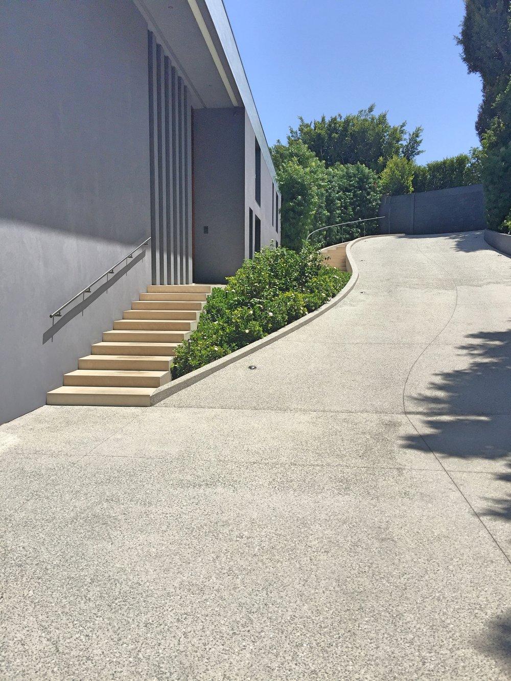Beverly Hills - Residence