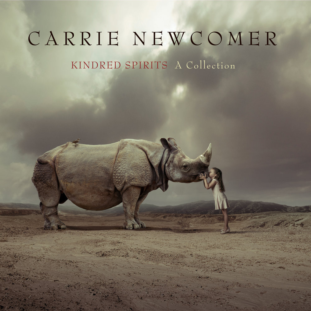 Kindred Spirits | Carrie Newcomer