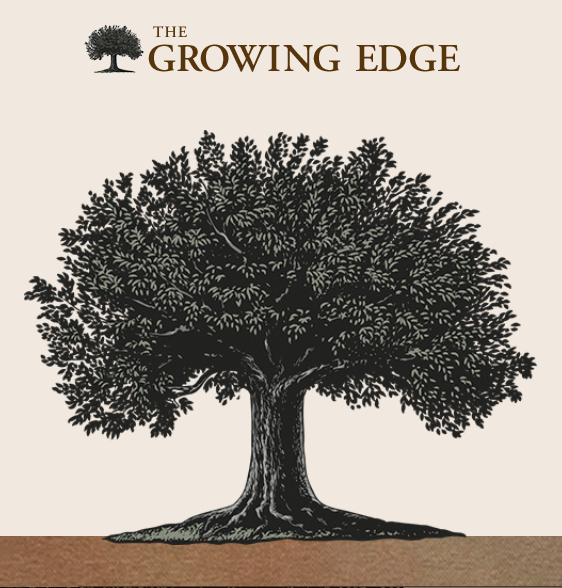 The Growing Edge